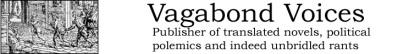 vagabondvoices
