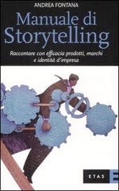 Manuale Storytelling